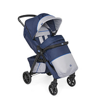 Коляска 340728094 CHICCO KWIK ONE STROLLER Blueprint